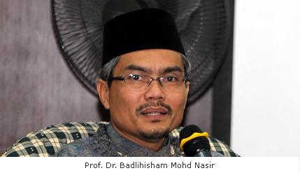 IS Not A True Jihad, Forum Told