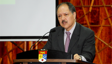 Call For UKM And Mexican Universities to Do Joint Research