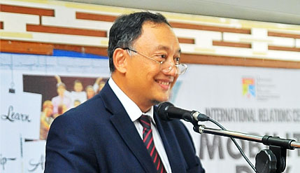UKM's Student Mobility Programmes Continue To Make Headway