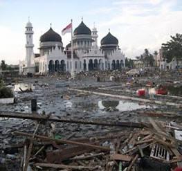 Malaysia Perlu Waspada Terhadap Bencana Alam