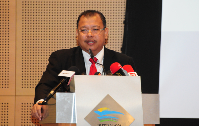 Malaysia's Economy Able To Withstand External Shocks, Says VC