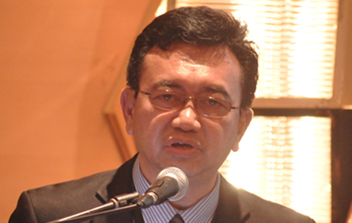 UKM's Multi-Discipline Approach On Climate Change Vindicated1