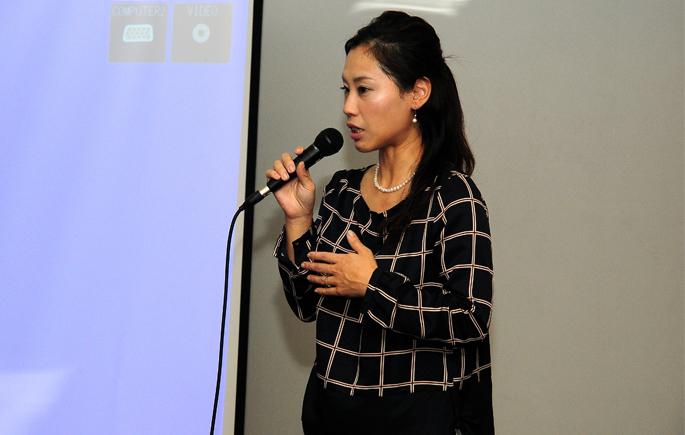Japanese Entrepreneur Praises Malaysia For Women Leadership