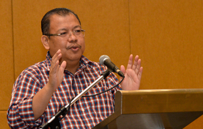 UKM's Private Entities Told To Be More Financially Independent