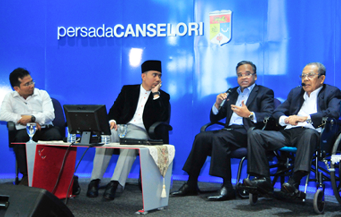 Malaysia Not Ready to Implement Hudud – Persada Forum