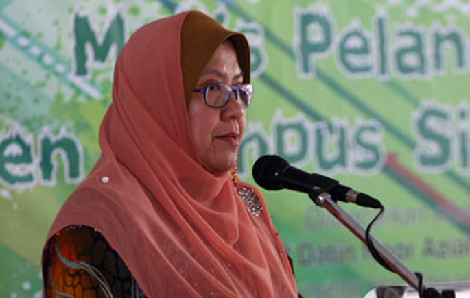 Polystyrene Packaging Banned From UKM Campus