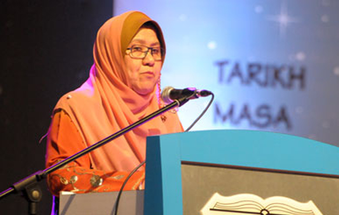 The Malaysian Red Crescent Honours Its UKM Branch