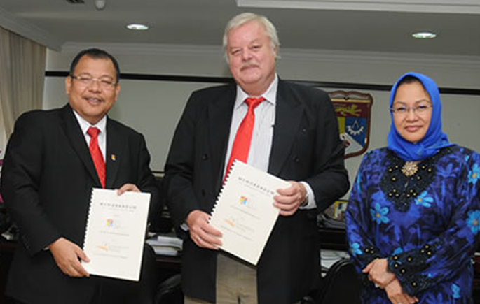 UKM And University of Passau, Germany Step Up Collaboration In Student Exchange.jpg1