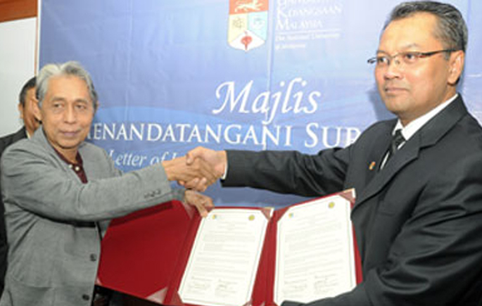 UKM and Historical Society To Publish Bangi History Book