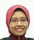 Puan Norhafidzah Mohamed Sharif : Juru X-ray U44