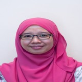 Cik Norjana Abdul Rahman : Juruteknologi Makmal Perubatan U29
