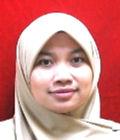 Dr Norhashimah Mohd Norsudin : Pensyarah Universiti DS51