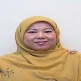 Cik Rasita Chow Kue @ Rosli : Juruteknologi Makmal Perubatan U32(TBK)