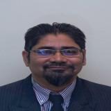 Encik Sollahudin Hj. Omar : Juruteknologi Makmal Perubatan U32