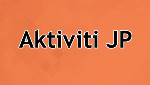Aktiviti JP
