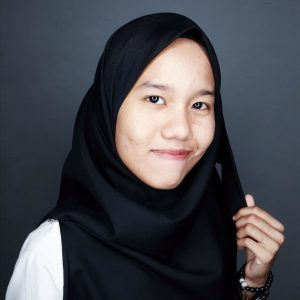 Nurshahirah Ghazali, Diploma Seni Reka Grafik dan Media Digital