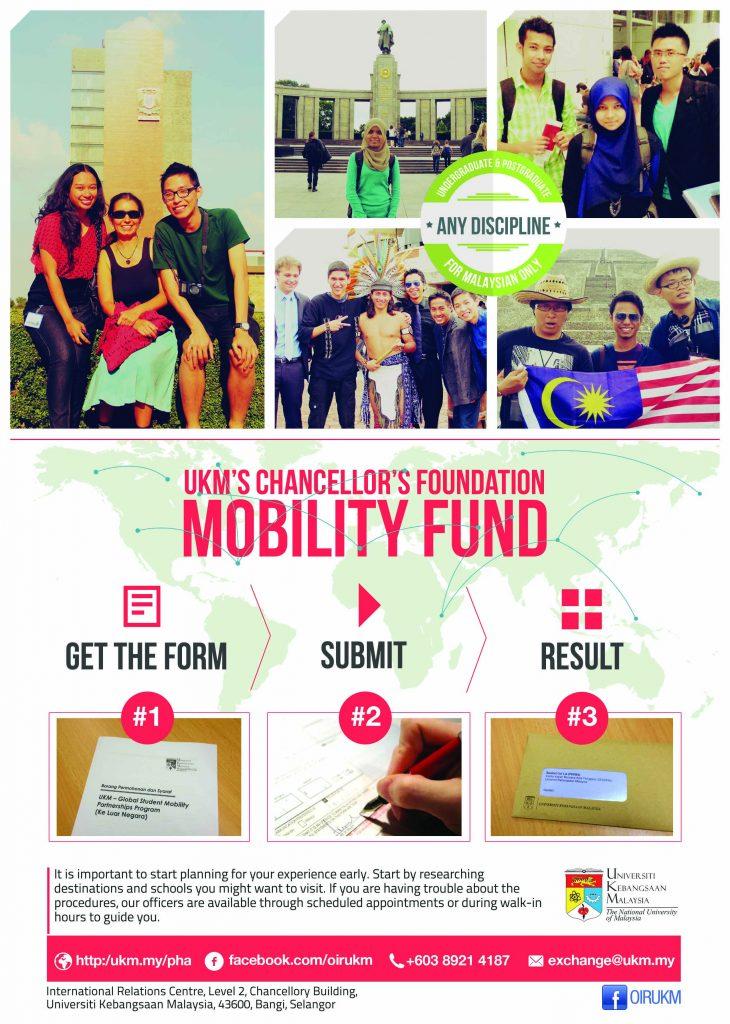 Done - Yayasan Canselor
