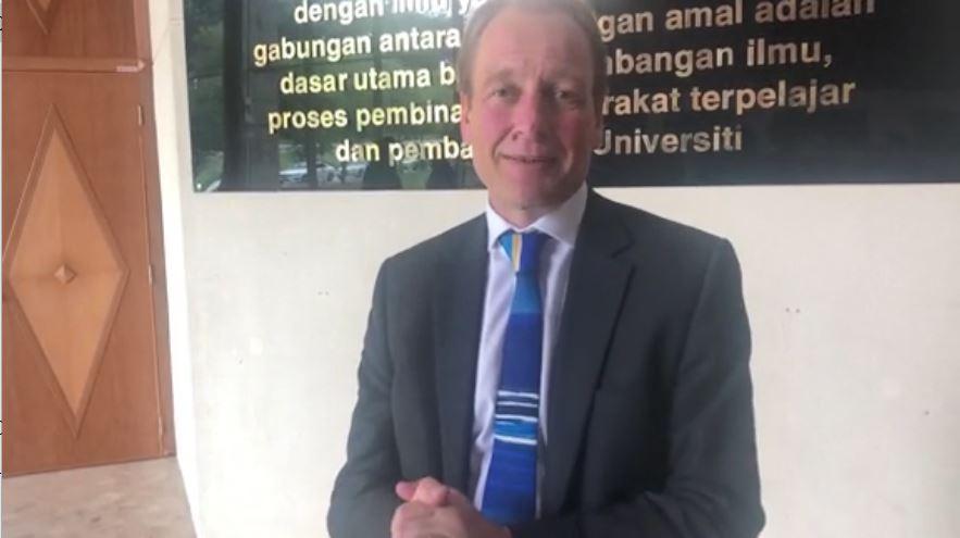 Prof. Paul Boyle