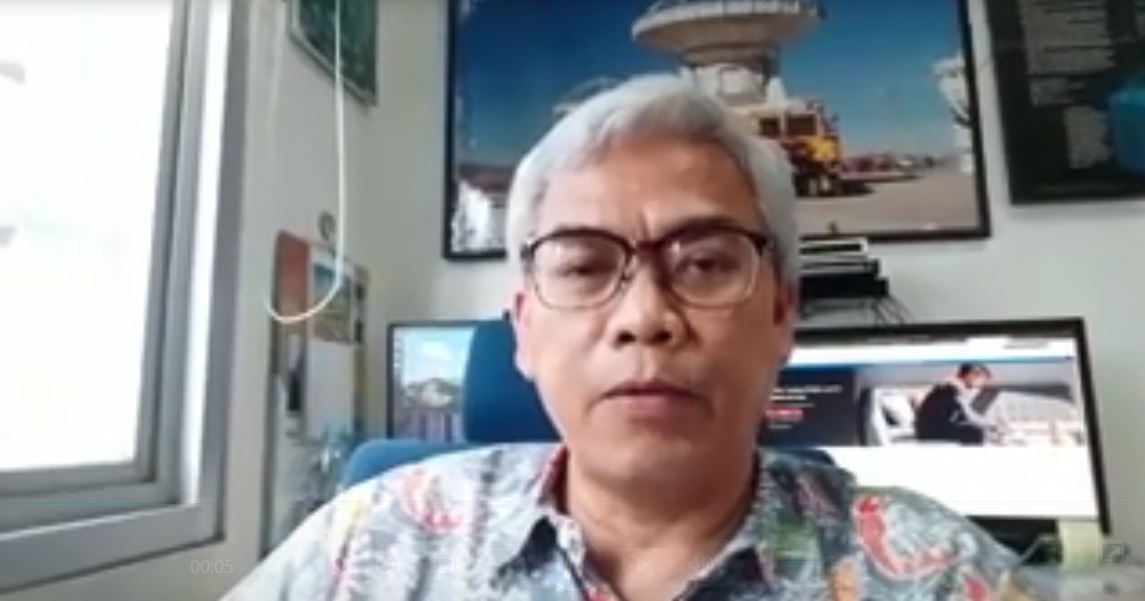 Prof. Dr. Taufiq Hidayat