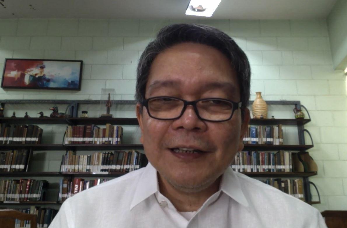 Dr. Jose Ramon