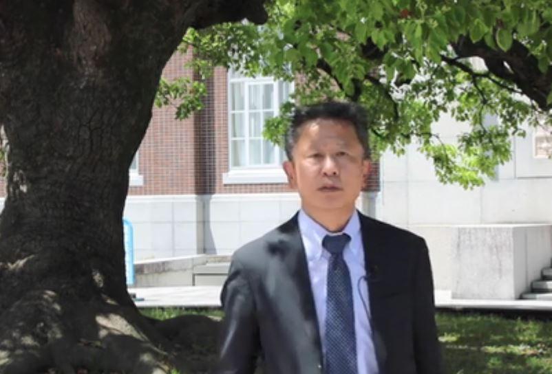 Prof. Yasuyuki Kono