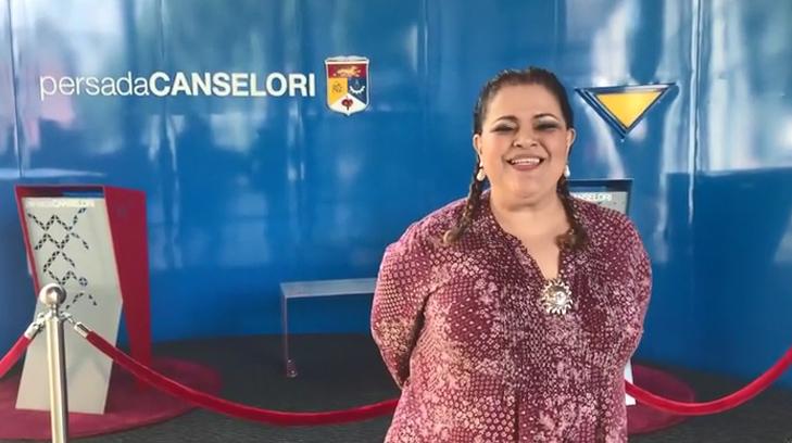 Dr. Ana Cecilia
