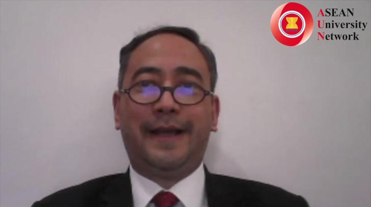 Dr. Choltis Dhirathiti