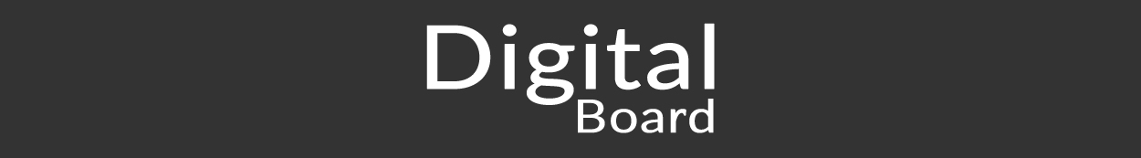 Digital Board