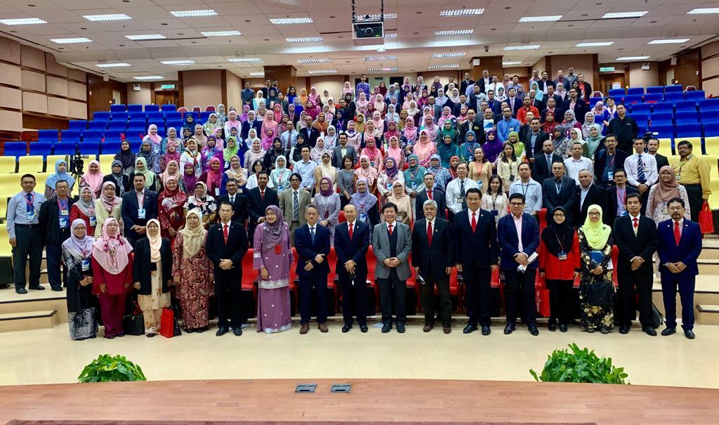 Seminar Pengurusan Bakat 2019 Yang Pertama Dianjurkan Di Kampus Kuala Lumpur Ukm Pejabat Pro Naib Canselor Kampus Kuala Lumpur