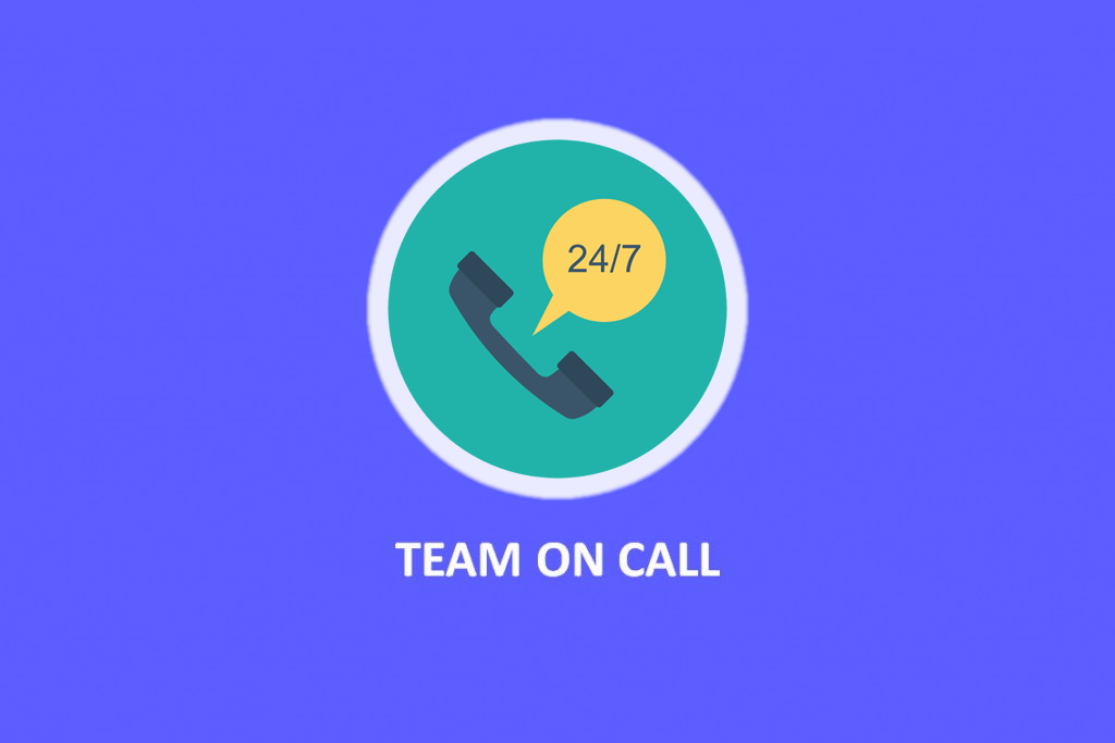 TEAM ON CALL