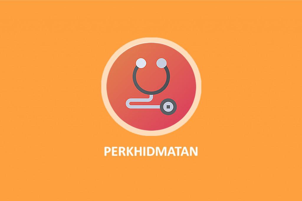 PERKHIDMATAN