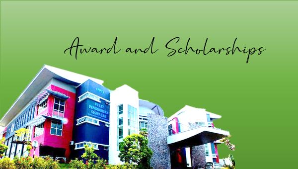 Award and Scholarships
