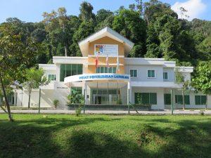 Bangunan PPL