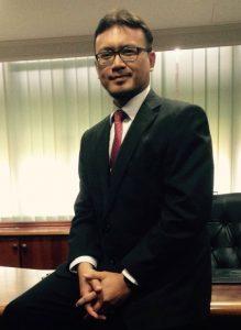 prof ehkwan