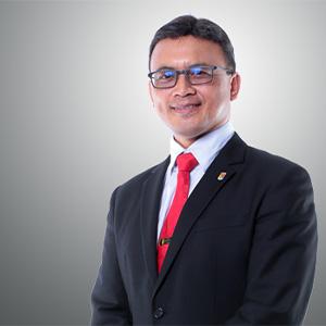 Prof. Dato' Dr. Hj. Mohd Ekhwan Hj Toriman
