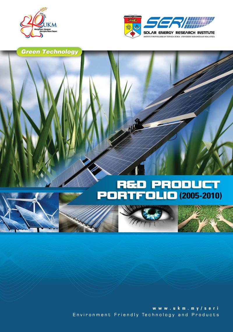 Portfolio Produk P&P (2005 ~ 2010)