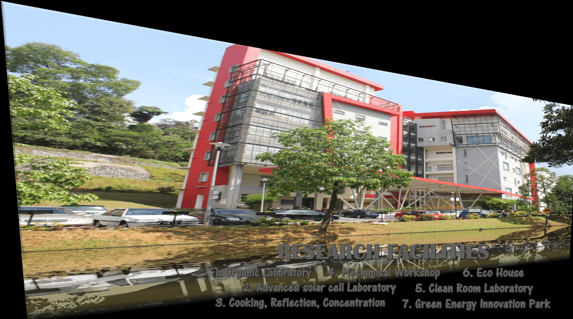 SERI Laboratory