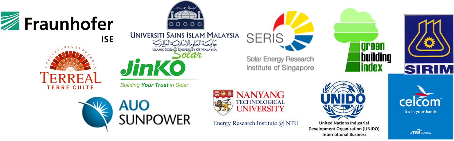 Collaborative Projects Solar Energy Research Institute