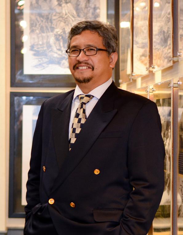 Dr Mohd