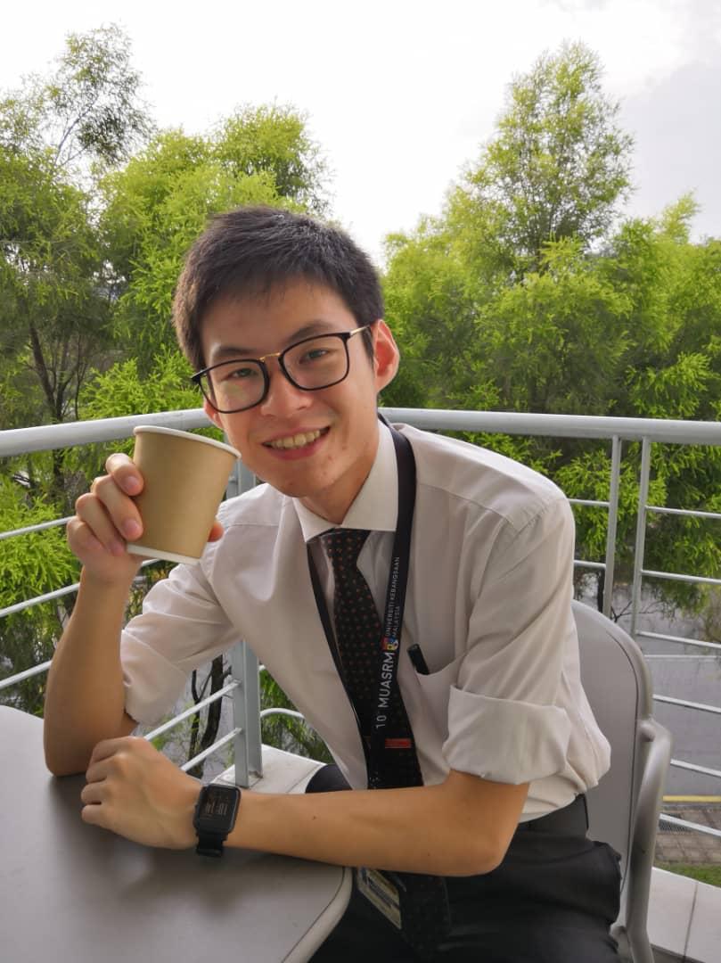 Tan Tian Lee