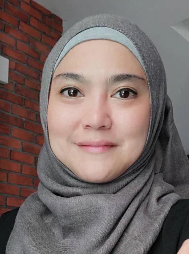 Dr Yulianty Arifuddin (Indonesia)