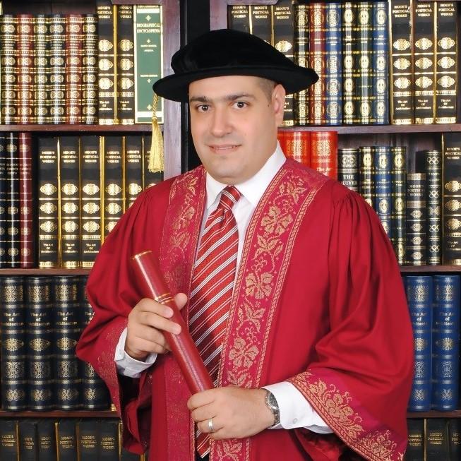 Dr. Hasanain Faisal Ghazi (Iraq)