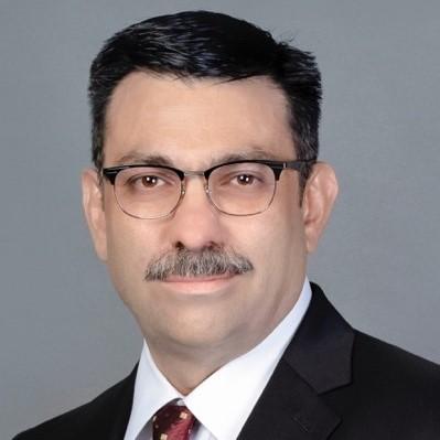 Dr Pezhman Hafez (Iran)