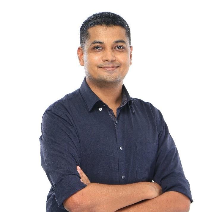 Dr. Mohamed Sam-aan Hussain (Maldives)