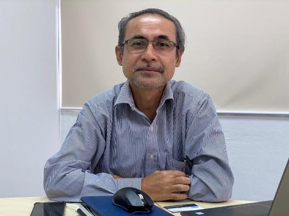 MD JEFRI SHARAAI
