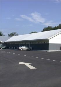 UKMAEC Secretariat Office, Laboratory Animal Research Unit, Faculty of Medicine, UKM, Jalan Temerloh, Kuala Lumpur