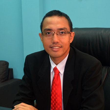 Dr Hanafi