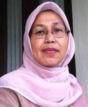 Dr Hasidah
