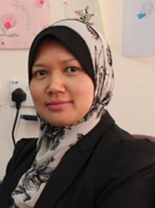 Dr Norazrina