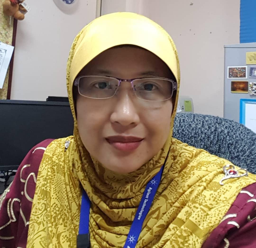 Dr Zamirah